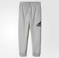 adidas 阿迪达斯 AB6527000 男子训练针织长裤
