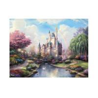 Ricordi·彩虹城堡拼图1000片