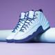 好物种草:Air JORDAN 12 RETRO GG 女子篮球鞋 502元(含税包邮)