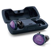 BOSE 博士 SoundSport Free 入耳式真无线蓝牙耳机 绚蓝紫