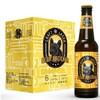 比尔兄弟  精酿拉格啤酒 国产黄啤 330mk*6瓶