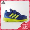 阿迪达斯官方 adidas AltaRun CF I 跑步 男婴童 婴童鞋 S81082 129元