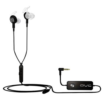 OVC H15 主动降噪耳机 黑
