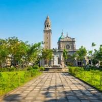 特价机票:上海-菲律宾马尼拉7天往返含税机票