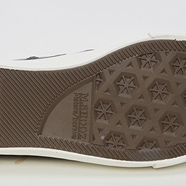 美特斯邦威 202281 男士低帮系带休闲鞋