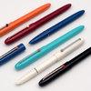 KACO 文采 RETRO锐途 钢笔 EF尖 多色可选 *5件 91.5元包邮(双重优惠,合18.3元/件)