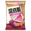 Orion 好丽友 休闲零食 薯片 混搭脆谷物紫薯味70g/袋 *2件 13元(合6.5元/件)