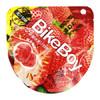Bike Boy 草莓味果汁软糖 52g *2件 9.9元(合4.95元/件)