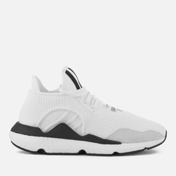 Y-3 Saikou Trainers - Core White 男士运动鞋