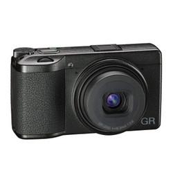 RICOH 理光 GRIII(GR3) APS-C画幅 数码相机