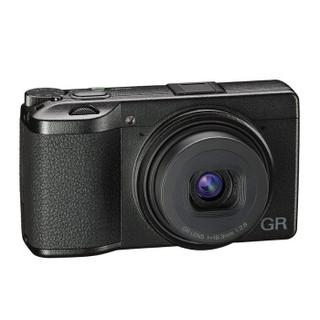 RICOH 理光  GRIII APS-C画幅 数码相机