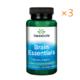 Swanson 脑力保护增强记忆力营养胶囊 60粒*3瓶