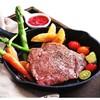 圣农 一整块黑椒牛排套餐 1.5kg/10片装  128元包邮