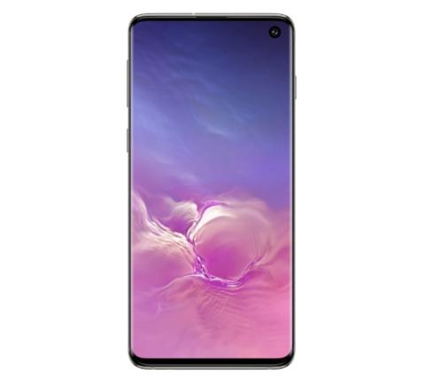SAMSUNG 三星 GalaxyS10 4G手机 8GB+128GB 炭晶黑