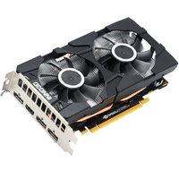 Inno 3D 映众 GeForce GTX 1660 Ti黑金至尊版 显卡