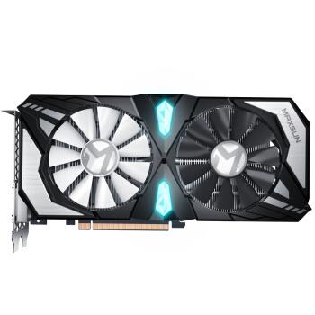 MAXSUN 铭瑄 MS-GeForce GTX1660Ti 终结者 6G 显卡