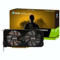 GALAXY 影驰 GeForce GTX1660 Ti 骁将 显卡