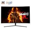 优派 ViewSonic VX3258-2KC-PRO 31.5英寸 VA显示器 2K 144Hz 2299元