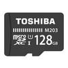 东芝tf卡128g内存卡通用micro sd卡高速行车记录仪监控无线摄像头内存专用卡手机储存卡128g 109.9元