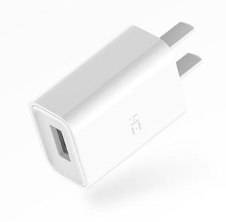 ZMI 紫米 iPhone充电器头 5V/2A