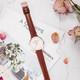 VICTORIA HYDE 维多利亚•海德 波多贝罗系列 VH30030 女士时装腕表