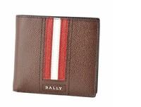 BALLY 巴利 TEISEL.LT系列 男士钱包