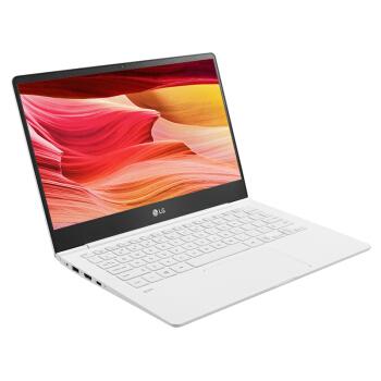 LG 乐金 gram 13Z990-V.AA33C 13.3寸笔记本电脑 (i3-8145U、8GB、256GB、指纹)
