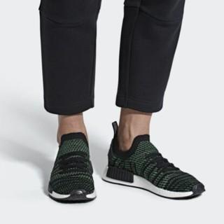 adidas 阿迪达斯 NMD_R1 STLT Primeknit 男款休闲运动鞋 *2件