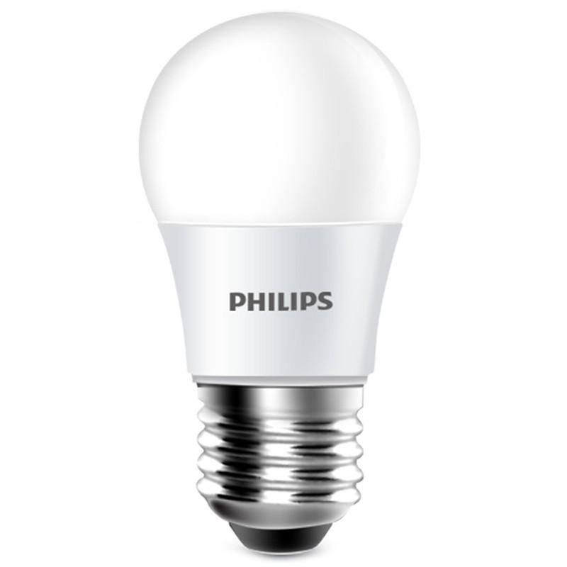 PHILIPS 飞利浦 LED灯泡 E27 2.8W