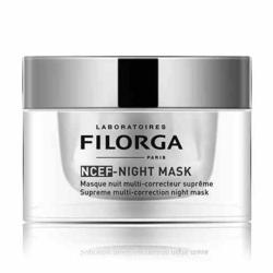 FILORGA 菲洛嘉   NCEF-NIGHT 肌源赋活睡眠面膜 50ml