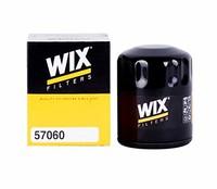 WIX 维克斯机油滤清器 57060科鲁兹昂科威GL8君越威朗凯迪拉克XTSATS-LSRX荣威360酷威菲跃 3个超值套装