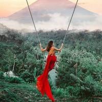 旅游尾单 : 2天自由活动!北京-印尼巴厘岛7天5晚半自助游