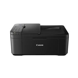 Canon 佳能 PIXMA E4280 Canon 佳能 PIXMA E4280 智能商务传真一体机 (黑色、20页ADF、A4 幅面、打印 扫描 复印 传真)