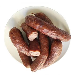 大红门 哈尔滨红肠 600g*3件+大红门 烤火鸡 5kg±500g+大红门 酱卤鲜生 酱香猪肘 250g