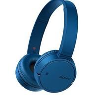 SONY 索尼 WH-CH500 头戴式蓝牙耳机