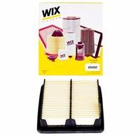 WIX 维克斯 空气滤清器/空滤芯 49460 本田锋范1.5L/飞度 1.3L/1.5L *3个超值套装
