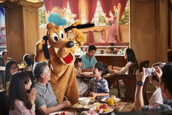 可約至9月13日!上海迪士尼樂園成人門票
