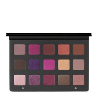 NATASHA DENONA 紫色风情 15色眼影盘