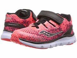 凑单品:saucony 圣康尼 Freedom ISO 童款 跑鞋