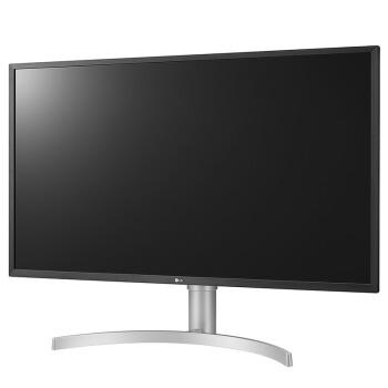 LG 乐金 32UL750 31.5英寸VA显示器(3840×2160、60Hz、HDR600、FreeSync)