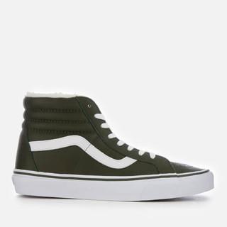 VANS 范斯 Sk8-Hi Reissue 男款滑板鞋