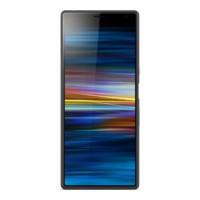 SONY 索尼 Xperia 10 Plus 智能手机 6GB+64GB 全网通 幻影黑