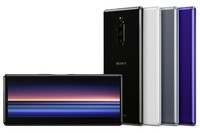 SONY 索尼 Xperia 1 智能手机