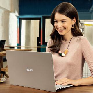 ASUS 华硕 灵耀S S4300FN 笔记本电脑