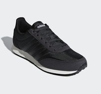 12日 adidas 阿迪达斯 neo V RACER 2.0 男子休闲运动鞋