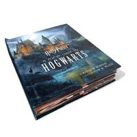 哈利波特立体书:《霍格沃茨》
