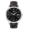 TISSOT 天梭 俊雅系列 T063.610.16.087.00 男士时装腕表