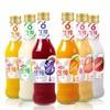 宏宝莱 生榨果肉果汁 300ml*12瓶 6种口味组合