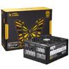振华(SUPER FLOWER)额定650W LEADEX G 650 电源 黑色款 (80PLUS金牌/全模组/ 十年保固) 669元