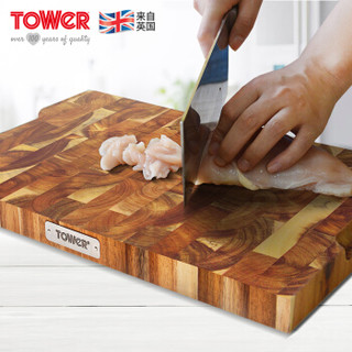 TOWER 相思木实木加厚粘板